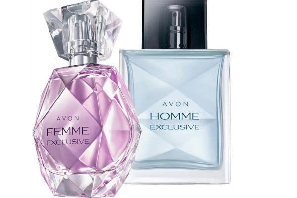 Avon Homme Exclusive