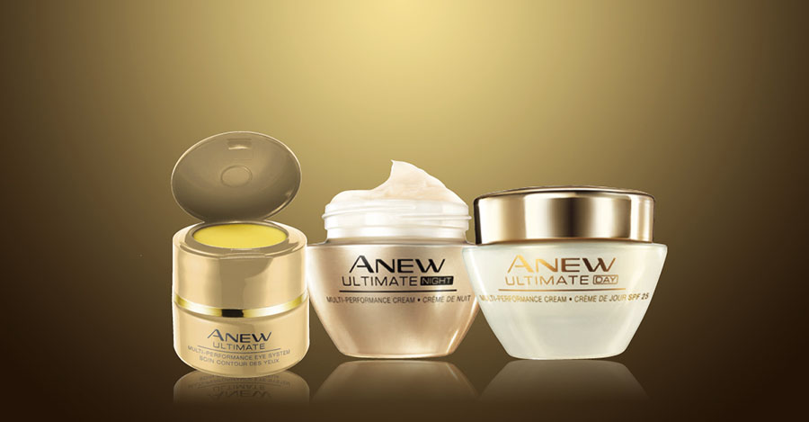 Avon Anew Ultimate Multi-Performance